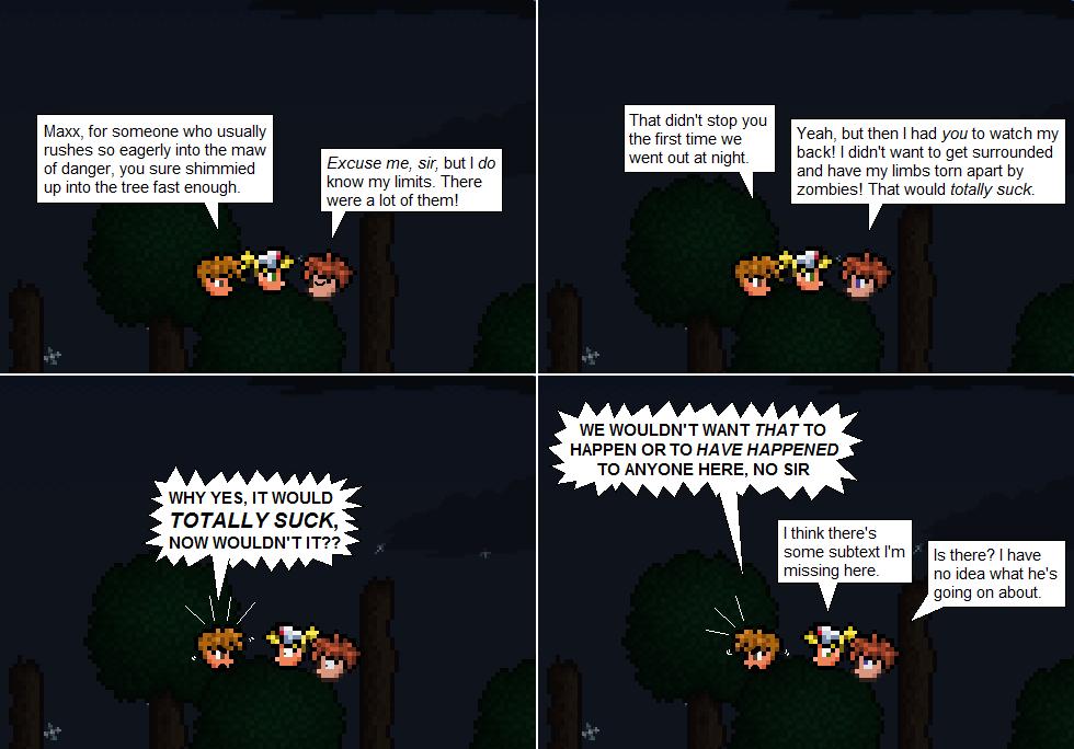 Comic #113