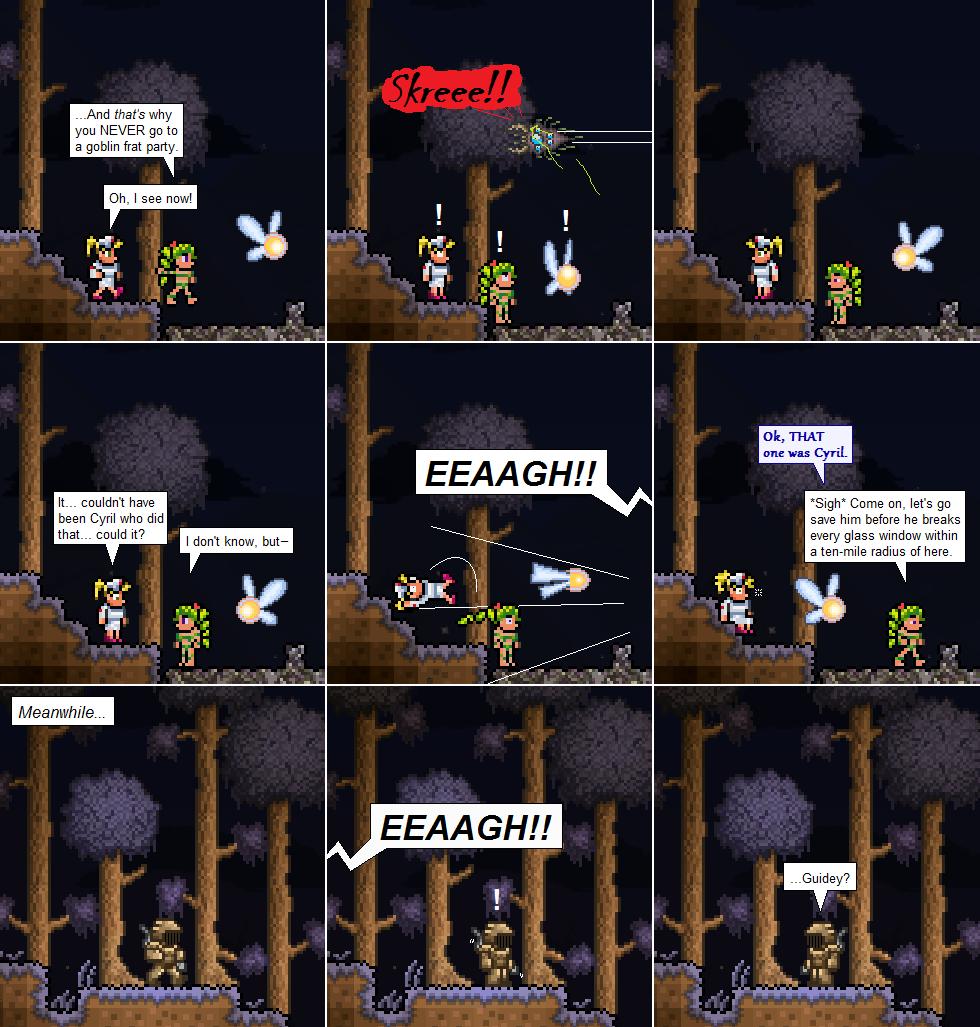 Comic #170
