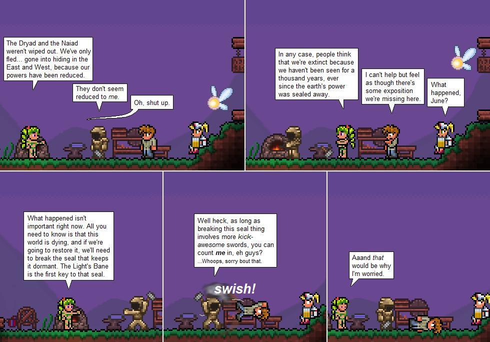 Comic #207
