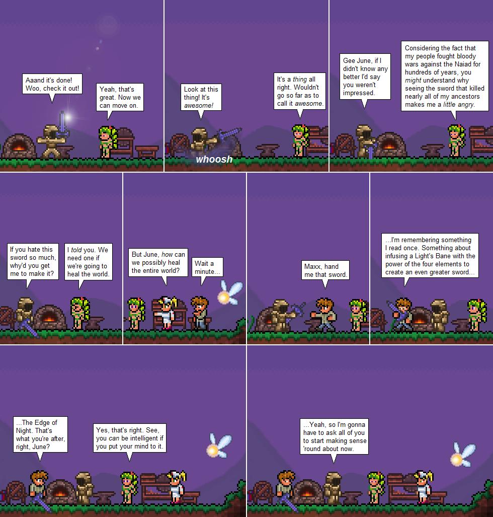 Comic #208