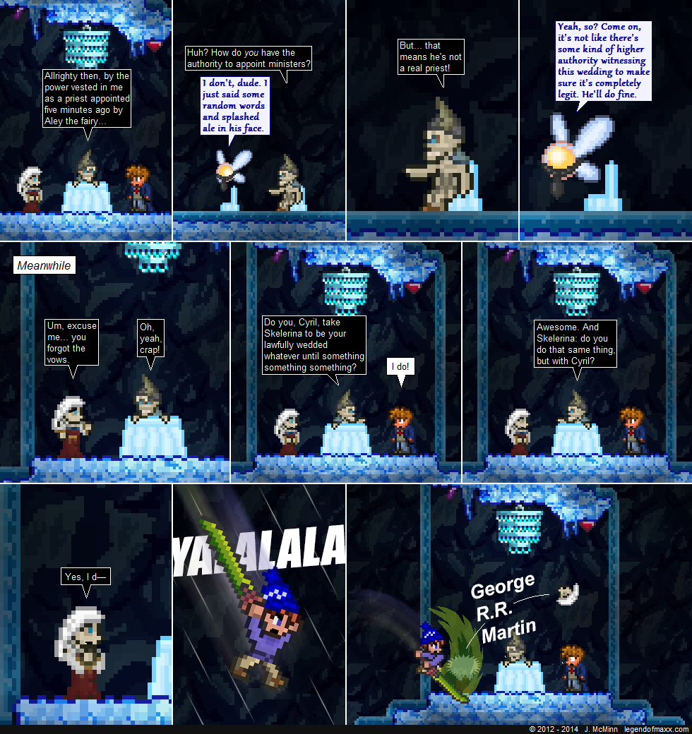 Comic #381